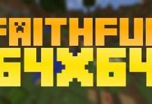 Faithful 64x64