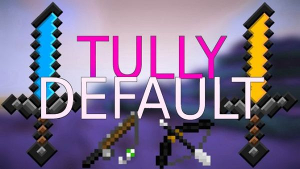 ImTully Default PvP Resource Pack