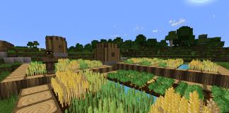 Sphax PureBDCraft 1.12.2/1.12 Resource Pack for Minecraft 1.12.2, 1.11.2