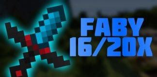 Faby 2,5k PvP Texture Pack