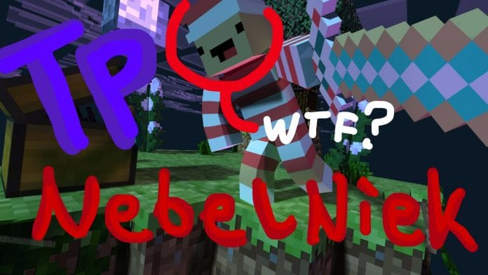 NebelNiek PvP Texture Pack