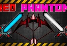 R3D RED Phantom PvP Texture Pack