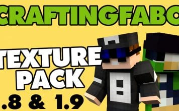 CraftingFabo Resource Pack