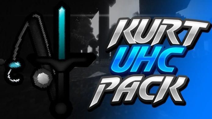 UHC PvP Texture Pack Kurt UHC
