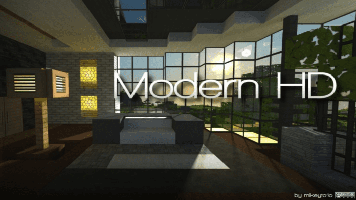 modern hd resource pack for minecraft 1 12 2 1 12 1 11 2 1 10
