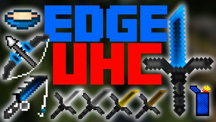 Minecraft PvP Texture Pack UHC