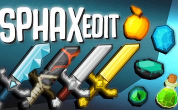 Sphax PvP Edit