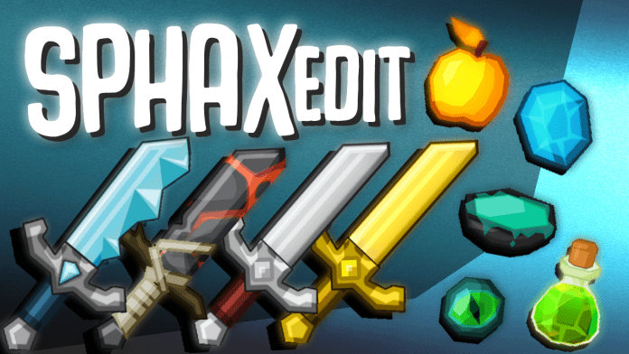 Sphax PvP Edit