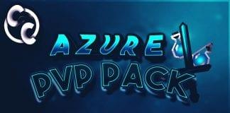 UHC PvP Texture Pack Azure 1.8/1.7