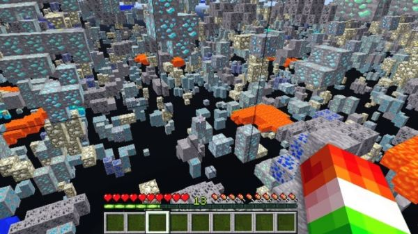 minecraft x ray texture pack 1.12 download