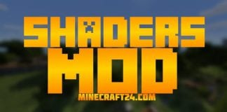 minecraft shader 1 8 - Free Download