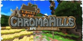 Chroma Hills 1.12.2/1.12.1/1.12/1.11.2