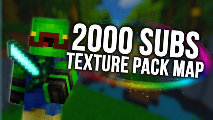 Texture Pack Showcase & Review Map by Jaba