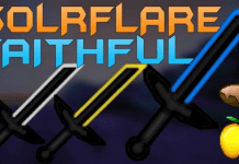 Solarflare Faithful