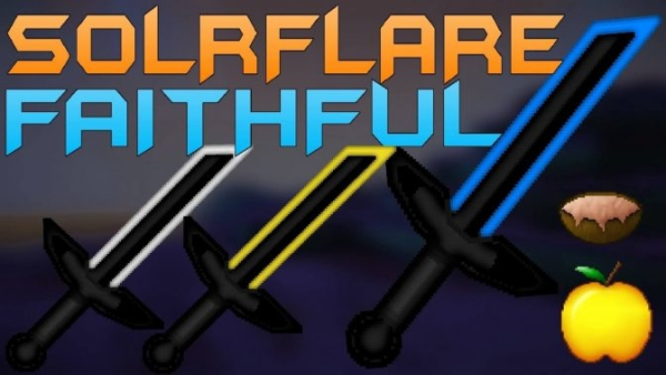 Solarflare Faithful