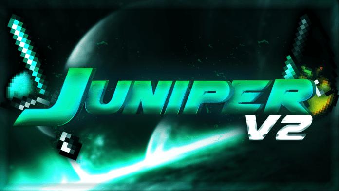 Juniper V2 PvP Texture Pack
