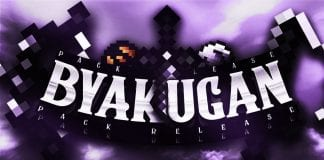 Byakugan PvP Texture Pack
