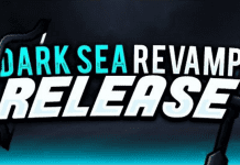 Dark Sea PvP Texture Pack