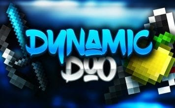 Dynamic Duo PvP Texture Pack