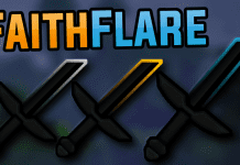 Faithfulare PvP Texture Pack