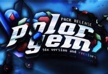 Polar Gem PvP Texture Pack