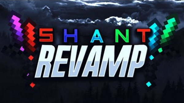 Shant v4 PvP Texture Pack