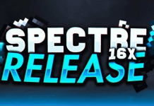 Spectre PvP Texture Pack