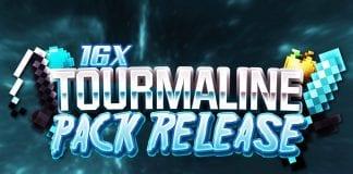 Tourmaline 16x PvP Texture Pack