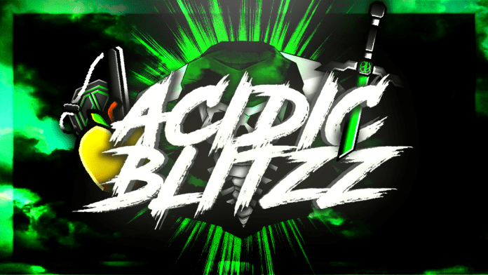 AciDic BliTzz PvP Texture Pack