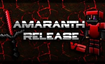 Amaranth PvP Texture Pack