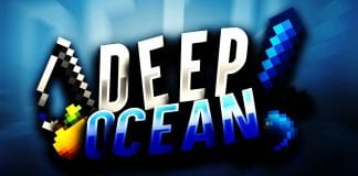 Deep Ocean PvP Texture Pack