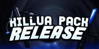 Killua PvP Texture Pack