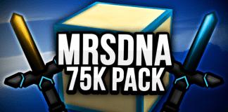 MrsDNA 75k PvP Texture Pack