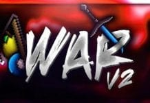 War v2 PvP Texture Pack