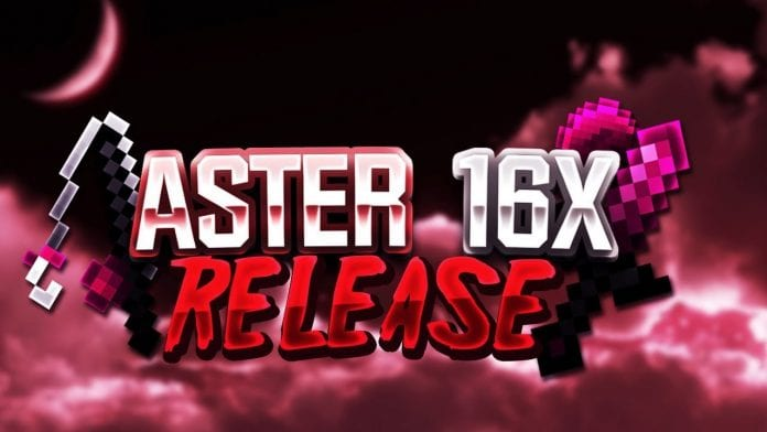 aster 16x pvp texture pack