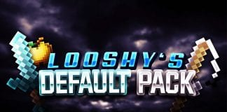 Looshys Default 16x PvP Texture Pack