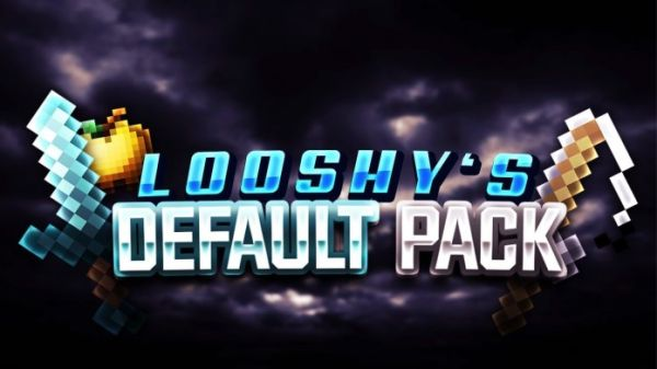 Looshy's Default 16x PvP Texture Pack (FPS-Friendly)
