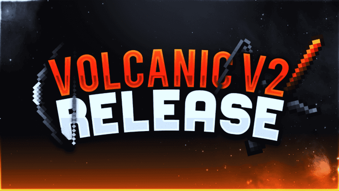 Volcanic V2 PvP Texture Pack