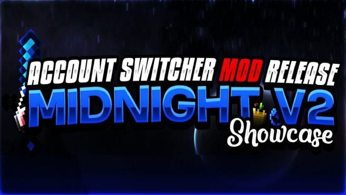 Account Switcher Mod