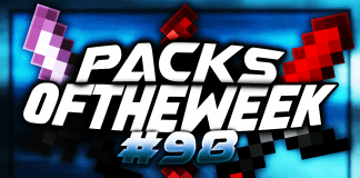 Packs of the Week 98