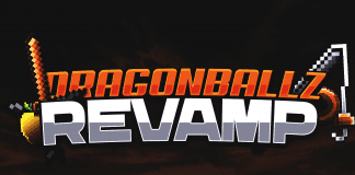 Dragon Ball Z PvP Texture Pack