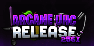 Arcane UHC PvP Texture Pack