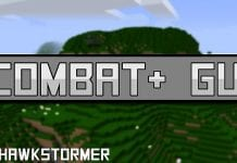 CombatPlus Resource Pack 1.8.8