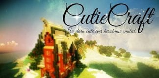 Cutiecraft Resource Pack 1.7.10