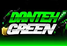 Danteh Green Revamp PvP Texture Pack[16x]