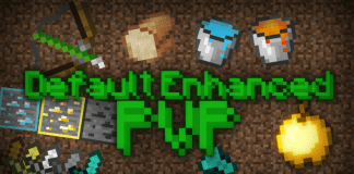 Default Enhanced PVP Resource Pack 1.11.2