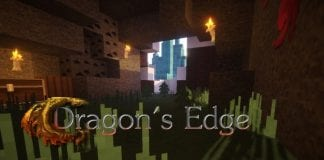 Dragon's Edge Resource Pack