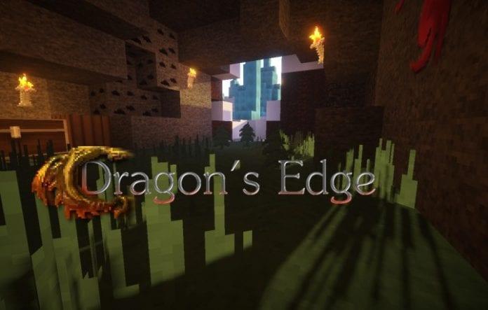 Dragon's Edge Resource Pack