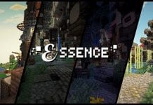 Essence Resource Pack