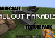 Fallout Paradise Resource Pack